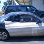 The 10 craziest car repairs of all time!!