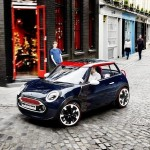 Mini Rocketman heading for production – chassis needed