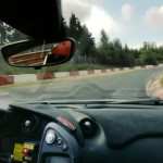 McLaren P1 Laps Nurburgring in Under 7 Minutes
