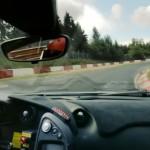 McLaren P1 Laps Nurburgring in Under 7 Minutes