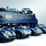 Bonhams auctions Ecurie Ecosse collection for £8.8m