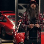 Magnus Walker Porsche Collection – Video