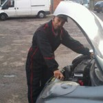 Meet The Mechanic: Carl From SE London