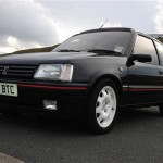 Wheels Of The Week: 1991 Peugeot 205 GTI 1.9
