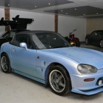 Wheels Of The Week: 1994 Suzuki Cappuccino