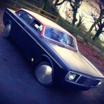Wheels of the Week: 1972 Volvo 144 Hot Rod