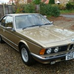 Wheels Of The Week: 1978 BMW 635 CSi