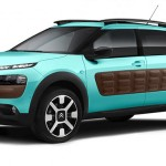 New Citroën C4 Cactus – Add Some Air To Your Life