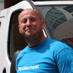 Meet The Mechanic: Brian From Slough