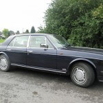 Wheels Of The Week: 1986 Bentley Turbo R