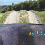 Transparent Bonnet Helps Land Rover To Navigate Rough Terrain Like No Other Car Ever
