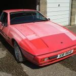 Wheels Of The Week: 1986 Lotus Excel