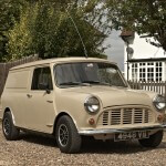 Wheels Of The Week: 1963 Mini Van