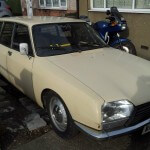 Wheels Of The Week: 1978 Citroën GS Estate C-Matic