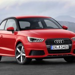 CO2 Emissions On New Audi A1 Base Models Reduced To Under 100gm/km