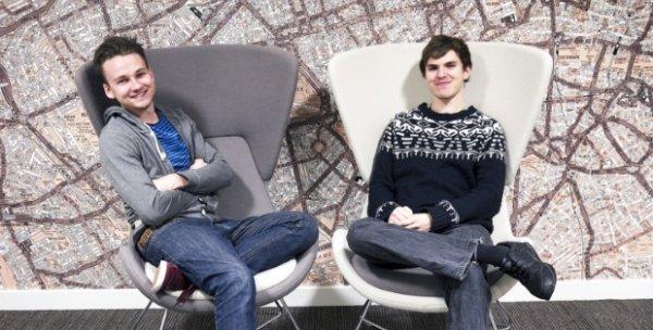clickmechanic founders