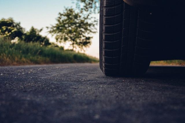 car-tyre