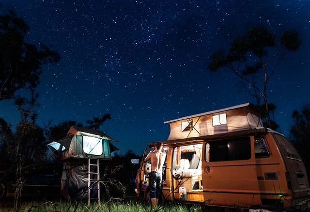 What Used Car Should You Buy I You Love Camping?