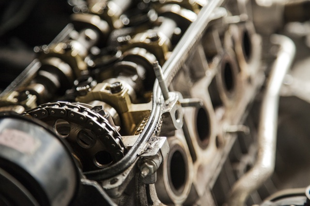 When Should I Replace My Timing Chain? - ClickMechanic Blog