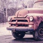 When should I replace my antifreeze?