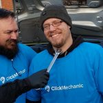 January's Mechanic Of The Month – Zak From Nottingham
