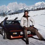 Roger Moore's Top 5 James Bond Cars
