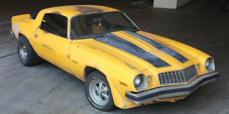 The top ten car transformations in film history - Transformers bumblebee car wallpaper ...