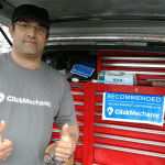 Mechanic Of The Month October: Jaz from Stoke-on-Trent