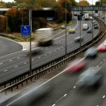 Speeding on the Motorway Will Cost the Average Driver an Additional £3,000 in Fuel over a Lifetime and Generate an Elephant's Weight in Carbon Emissions