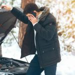 The Top 5 Car Repairs to Expect This Christmas and How Likely You Are to Face Them!