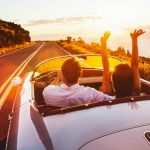 The UK's Top 5 Romantic Road Trips to Drive this Valentine's Day!