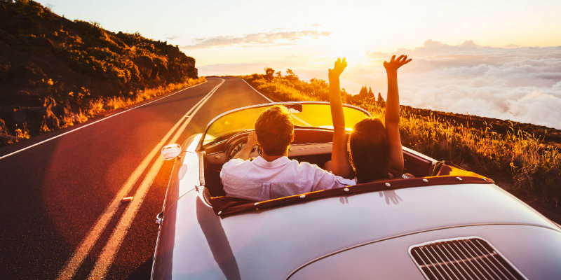 Image result for romantic drive