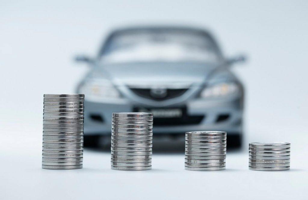 car finance money vehicle