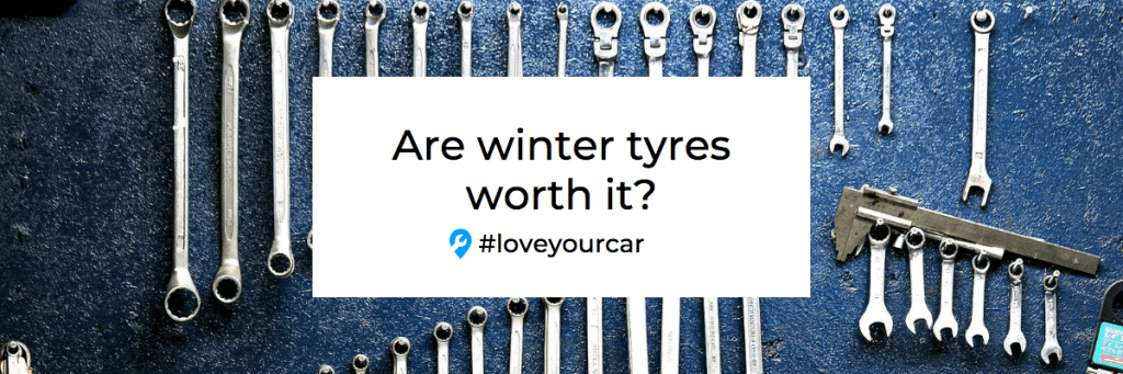 Are Winter Tyres Worth It