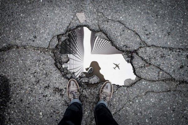 Damages Potholes can do to a car
