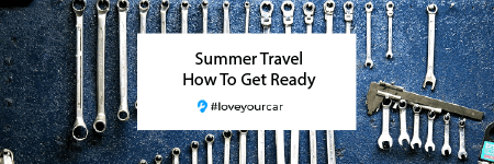 How to get ready for summer travel